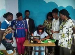 C.E Ughelli Skill Acquisition Academy commenced