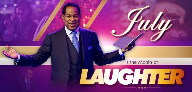 Get the full details of this months message